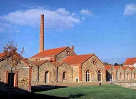 musee du textile a cholet
